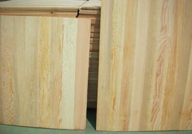 神舟家园板材知识 实木拼板